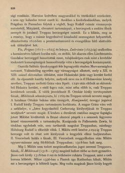 Bild der Seite - 528 - in Az Osztrák-Magyar Monarchia írásban és képben - Morvaország és Szilézia (Szilézia), Band 17/2