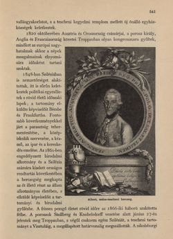Image of the Page - 541 - in Az Osztrák-Magyar Monarchia írásban és képben - Morvaország és Szilézia (Szilézia), Volume 17/2
