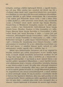 Bild der Seite - 690 - in Az Osztrák-Magyar Monarchia írásban és képben - Morvaország és Szilézia (Szilézia), Band 17/2