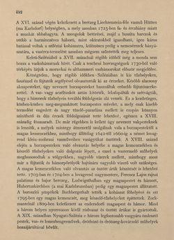 Image of the Page - 692 - in Az Osztrák-Magyar Monarchia írásban és képben - Morvaország és Szilézia (Szilézia), Volume 17/2