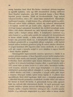 Bild der Seite - 86 - in Az Osztrák-Magyar Monarchia írásban és képben - Magyarország V (1), Band 18