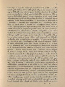 Bild der Seite - 89 - in Az Osztrák-Magyar Monarchia írásban és képben - Magyarország V (1), Band 18