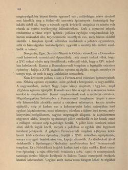 Image of the Page - 102 - in Az Osztrák-Magyar Monarchia írásban és képben - Magyarország V (1), Volume 18