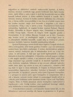 Bild der Seite - 290 - in Az Osztrák-Magyar Monarchia írásban és képben - Magyarország V (1), Band 18