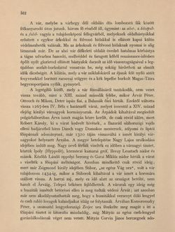 Bild der Seite - 362 - in Az Osztrák-Magyar Monarchia írásban és képben - Magyarország V (1), Band 18