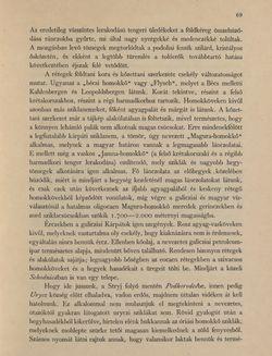 Bild der Seite - 69 - in Az Osztrák-Magyar Monarchia írásban és képben - Galiczia (1), Band 19/1