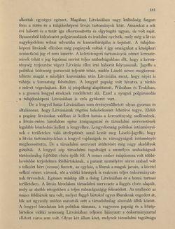Bild der Seite - 181 - in Az Osztrák-Magyar Monarchia írásban és képben - Galiczia (1), Band 19/1