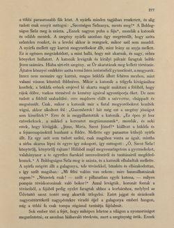 Image of the Page - 277 - in Az Osztrák-Magyar Monarchia írásban és képben - Galiczia (1), Volume 19/1