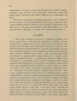 Bild der Seite - 476 - in Az Osztrák-Magyar Monarchia írásban és képben - Galiczia (2), Band 19/2