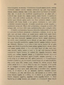 Bild der Seite - 515 - in Az Osztrák-Magyar Monarchia írásban és képben - Galiczia (2), Band 19/2