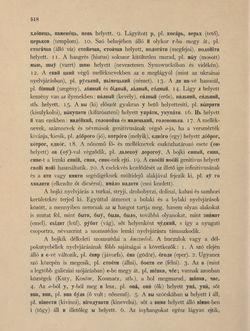 Bild der Seite - 518 - in Az Osztrák-Magyar Monarchia írásban és képben - Galiczia (2), Band 19/2