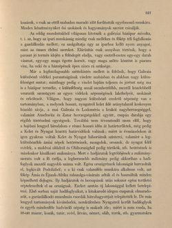 Bild der Seite - 527 - in Az Osztrák-Magyar Monarchia írásban és képben - Galiczia (2), Band 19/2