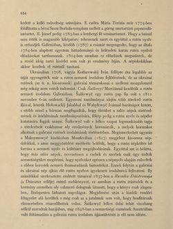 Bild der Seite - 654 - in Az Osztrák-Magyar Monarchia írásban és képben - Galiczia (2), Band 19/2
