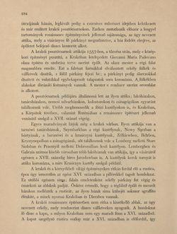 Bild der Seite - 694 - in Az Osztrák-Magyar Monarchia írásban és képben - Galiczia (2), Band 19/2