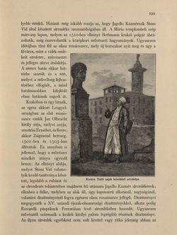 Bild der Seite - 735 - in Az Osztrák-Magyar Monarchia írásban és képben - Galiczia (2), Band 19/2