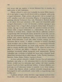 Bild der Seite - 846 - in Az Osztrák-Magyar Monarchia írásban és képben - Galiczia (2), Band 19/2