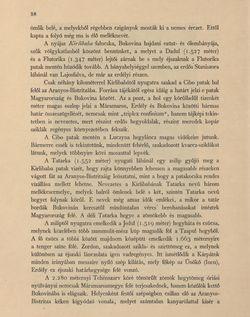 Bild der Seite - 38 - in Az Osztrák-Magyar Monarchia írásban és képben - Bukovina, Band 20