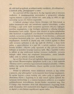 Image of the Page - 164 - in Az Osztrák-Magyar Monarchia írásban és képben - Bukovina, Volume 20