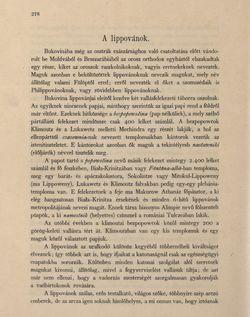 Image of the Page - 278 - in Az Osztrák-Magyar Monarchia írásban és képben - Bukovina, Volume 20
