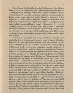 Bild der Seite - 381 - in Az Osztrák-Magyar Monarchia írásban és képben - Bukovina, Band 20