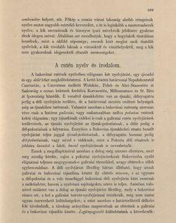 Bild der Seite - 389 - in Az Osztrák-Magyar Monarchia írásban és képben - Bukovina, Band 20