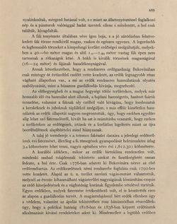 Bild der Seite - 485 - in Az Osztrák-Magyar Monarchia írásban és képben - Bukovina, Band 20
