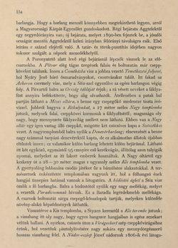 Bild der Seite - 154 - in Az Osztrák-Magyar Monarchia írásban és képben - Magyarország V (II), Band 21