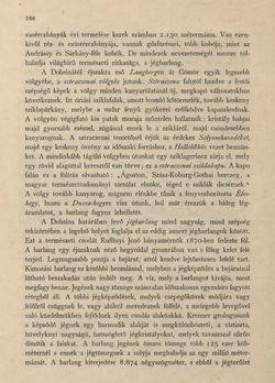 Image of the Page - 166 - in Az Osztrák-Magyar Monarchia írásban és képben - Magyarország V (II), Volume 21