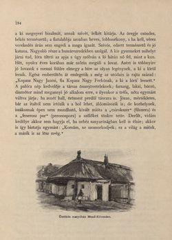 Image of the Page - 194 - in Az Osztrák-Magyar Monarchia írásban és képben - Magyarország V (II), Volume 21