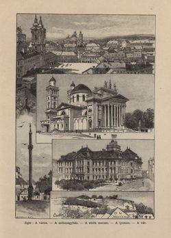 Bild der Seite - 205 - in Az Osztrák-Magyar Monarchia írásban és képben - Magyarország V (II), Band 21
