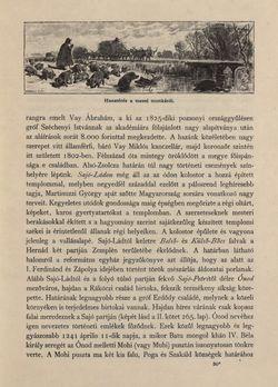 Bild der Seite - 235 - in Az Osztrák-Magyar Monarchia írásban és képben - Magyarország V (II), Band 21