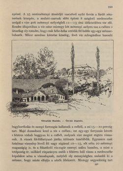 Bild der Seite - 259 - in Az Osztrák-Magyar Monarchia írásban és képben - Magyarország V (II), Band 21
