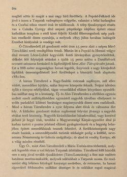 Bild der Seite - 284 - in Az Osztrák-Magyar Monarchia írásban és képben - Magyarország V (II), Band 21