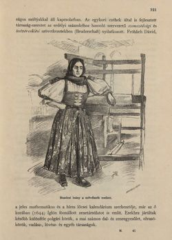 Bild der Seite - 321 - in Az Osztrák-Magyar Monarchia írásban és képben - Magyarország V (II), Band 21