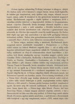 Bild der Seite - 348 - in Az Osztrák-Magyar Monarchia írásban és képben - Magyarország V (II), Band 21