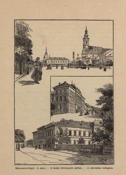 Bild der Seite - 445 - in Az Osztrák-Magyar Monarchia írásban és képben - Magyarország V (II), Band 21
