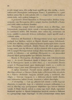 Bild der Seite - 30 - in Az Osztrák-Magyar Monarchia írásban és képben - Bosznia és Hercegovina, Band 22