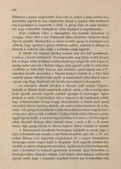 Image of the Page - 166 - in Az Osztrák-Magyar Monarchia írásban és képben - Bosznia és Hercegovina, Volume 22