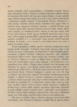 Bild der Seite - 276 - in Az Osztrák-Magyar Monarchia írásban és képben - Bosznia és Hercegovina, Band 22