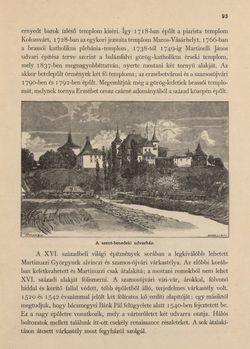 Image of the Page - 93 - in Az Osztrák-Magyar Monarchia írásban és képben - Magyarország VI, Volume 23/1