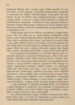 Bild der Seite - 104 - in Az Osztrák-Magyar Monarchia írásban és képben - Magyarország VI, Band 23/1