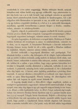 Bild der Seite - 138 - in Az Osztrák-Magyar Monarchia írásban és képben - Magyarország VI, Band 23/1