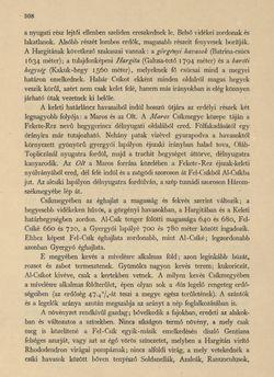 Bild der Seite - 308 - in Az Osztrák-Magyar Monarchia írásban és képben - Magyarország VI, Band 23/2