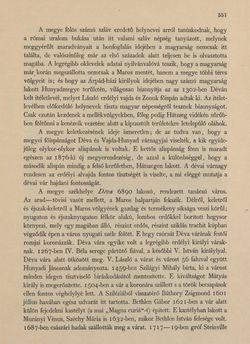 Bild der Seite - 551 - in Az Osztrák-Magyar Monarchia írásban és képben - Magyarország VI, Band 23/2