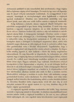 Bild der Seite - 570 - in Az Osztrák-Magyar Monarchia írásban és képben - Magyarország VI, Band 23/2