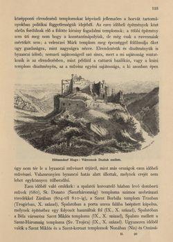 Bild der Seite - 153 - in Az Osztrák-Magyar Monarchia írásban és képben - Horvát-Szlavonország (1), Band 24/1