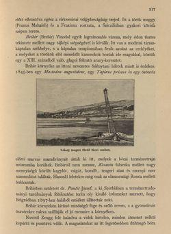 Bild der Seite - 317 - in Az Osztrák-Magyar Monarchia írásban és képben - Horvát-Szlavonország (2), Band 24/2