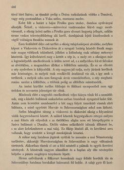 Bild der Seite - 466 - in Az Osztrák-Magyar Monarchia írásban és képben - Horvát-Szlavonország (2), Band 24/2