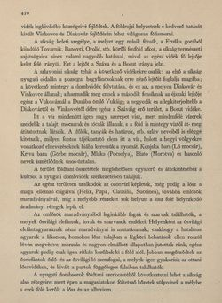 Bild der Seite - 470 - in Az Osztrák-Magyar Monarchia írásban és képben - Horvát-Szlavonország (2), Band 24/2