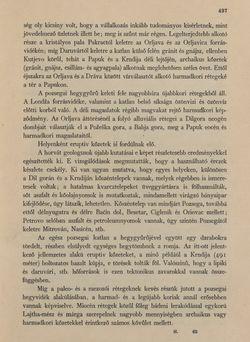 Bild der Seite - 497 - in Az Osztrák-Magyar Monarchia írásban és képben - Horvát-Szlavonország (2), Band 24/2